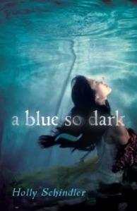 A Blue So Dark Cover