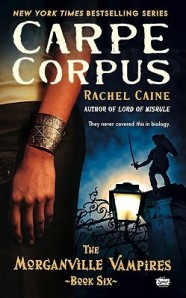 Carpe Corpus Cover