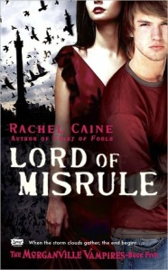 Lord Of Misrule Cover