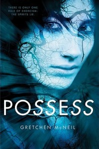 Possess Cover
