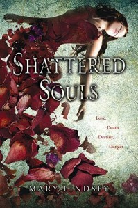 Shattered Souls Cover