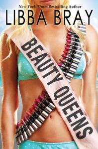 Beauty Queens Cover