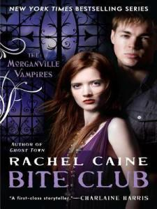 Bite Club Cover