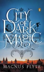 City Of Dark Magic Cover