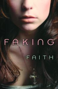 Faking Faith Cover