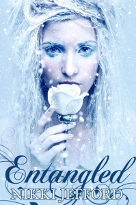 Entangled Cover
