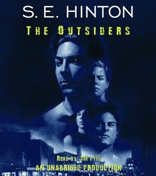 book review for outsiders