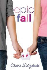 Epic Fail Cover