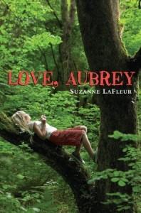 Love Aubrey Cover