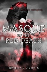 Masque Of The Red Death Cover