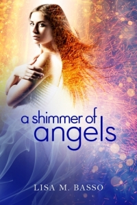 A Shimmer Of Angels Cover