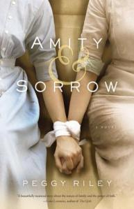 Amity And Sorrow Cover