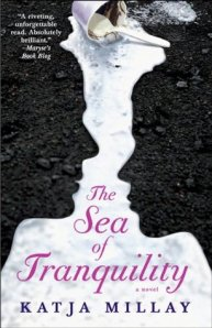 The Sea Of Tranquility Cover