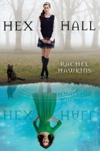Hex Hall Cover