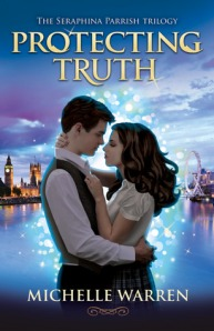 Protecting Truth Cover