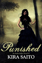 Punished Cover