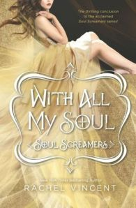 With All My Soul Cover