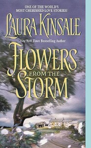Flowers From The Storm Cover