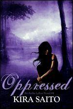 Oppressed Cover