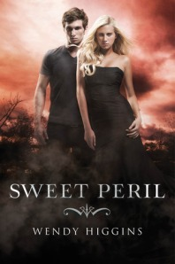 Sweet Peril Cover