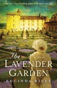 The Lavender Garden Cover