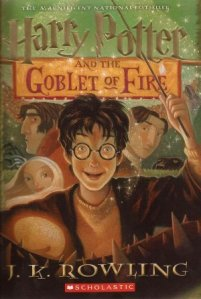 HP GoF Cover