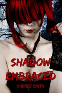 Shadow Embraced Cover