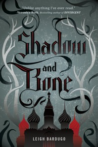 Shadow And Bone Cover