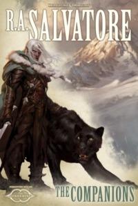 The Companions Cover