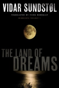 The Land Of Dreams Cover