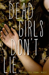 Dead Girls Don't Lie Cover