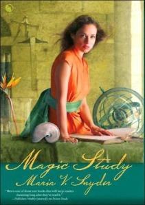 Magic Study Cover