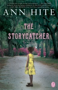 The Storycatcher Cover