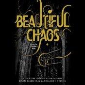 Beautiful Chaos Cover