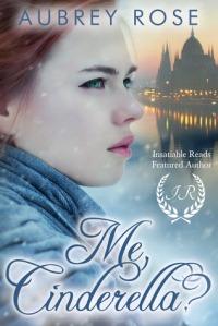 Me Cinderella Cover