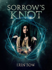 Sorrow's Knot Cover