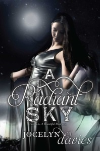 A Radiant Sky Cover