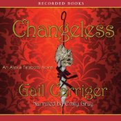Changeless Cover