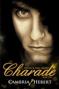 Charade Cover