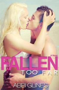 Fallen Too Far Cover