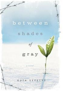 Between Shades Of Gray Cover