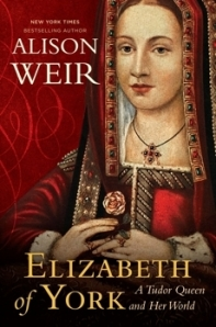 Elizabeth Of York Cover