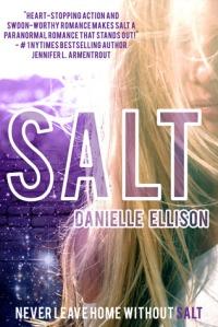 Salt Cover