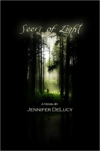 Seers Of Light Cover