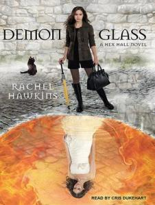 Demon Glass Cover