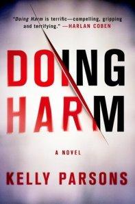 Doing Harm Cover