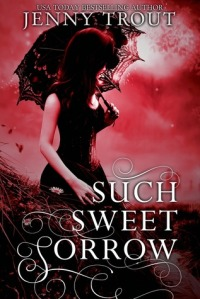 Such Sweet Sorrow Cover