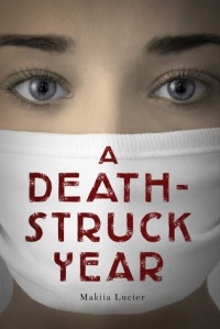 A Death Struck Year Cover