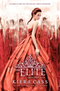 The Elite Cover