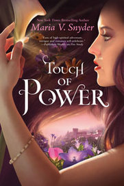 Touch Of Power Cover